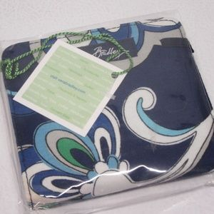 Vera Bradley Mini Notebook in Mosaic